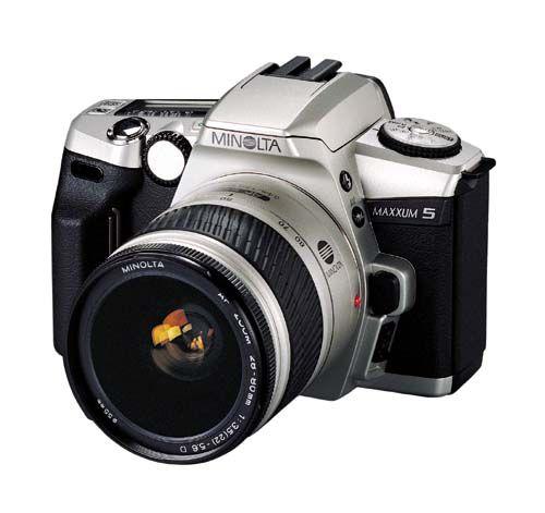 minolta maxxum 5 35mm camera kit w 28 80 d lens qvc com rh qvc com Minolta Maxxum 5 Review Minolta Maxxum 9