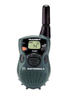 motorola t6220 aa talkabout 14 channel frs alkaline radio qvc com rh qvc com