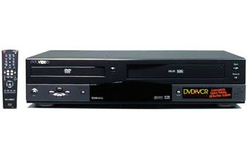 go video dvr 4000 dvd player w 4 head hi fi vcr qvc com rh qvc com