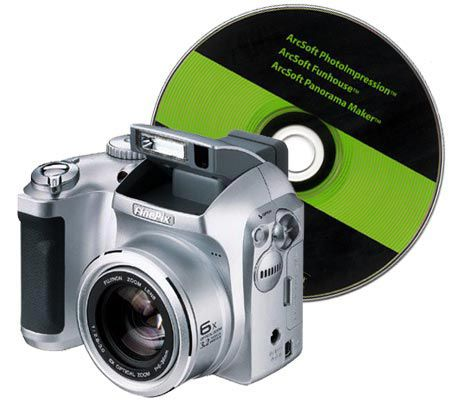 fuji finepix 3800 dig cam 3 24mp 6x opt zoom video 3 software qvc com rh qvc com Fujifilm FinePix Instruction Manual Fuji FinePix Waterproof Digital Camera