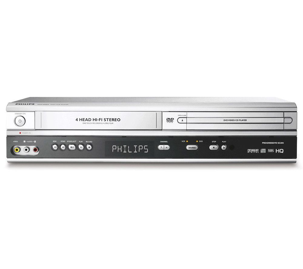 philips dvp3050v progressive scan dvd vcr combo qvc com rh qvc com Operators Manual Owner's Manual