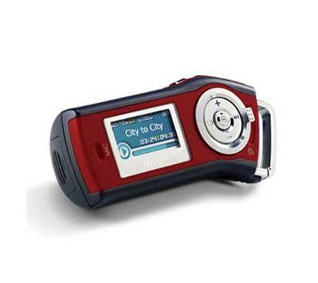 iriver t10 512mb mp3 player red qvc com rh qvc com iRiver Clix Iriver 512MB MP3 Player