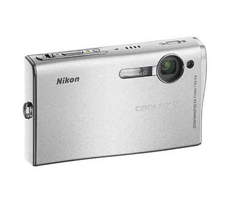 nikon coolpix s6 6 0 mp digital camera qvc com rh qvc com nikon coolpix s6300 user manual Nikon Coolpix L110 Instruction Manual