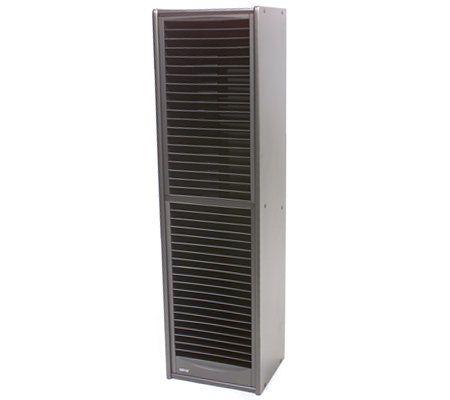 sc 1 st  QVC.com & One Touch 40 Disc DVD Storage Tower u2014 QVC.com