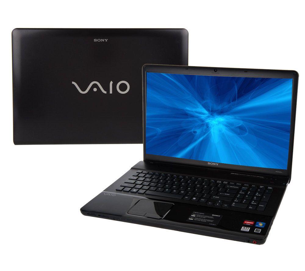 Sony Vaio VPCEF22FX/BIC ATI Mobility Radeon HD Graphics Drivers Windows