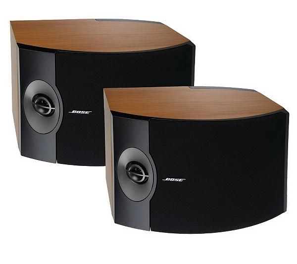 Bose 301 Direct Reflecting Set Of 2 Speaker System