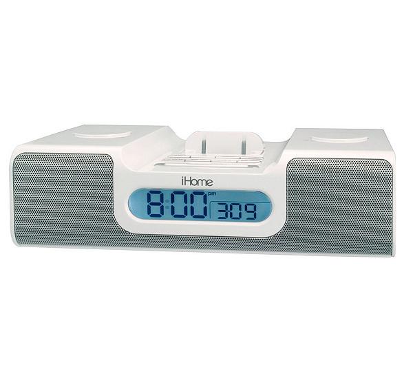 Ihome Ipod Alarm Clock | Unique Alarm Clock