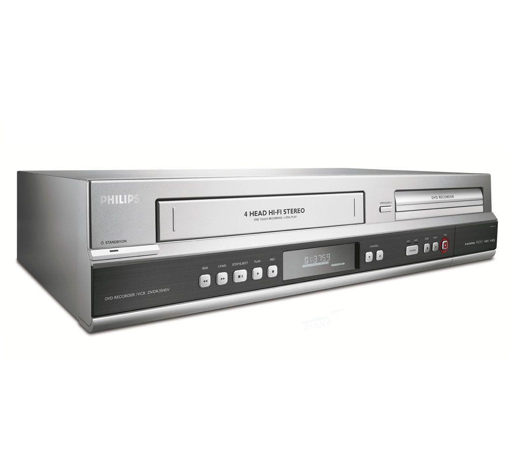 philips dvdr3545v dvd recorder silvertone qvc com rh qvc com Philips Schematics Philips Instruction Manuals
