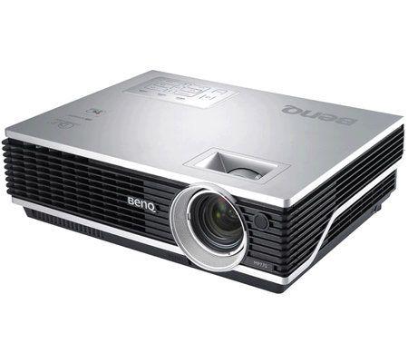 benq mp770 ultra bright dlp projector with 3200lumens qvc com rh qvc com benq mp770 manual benq mp770 service manual