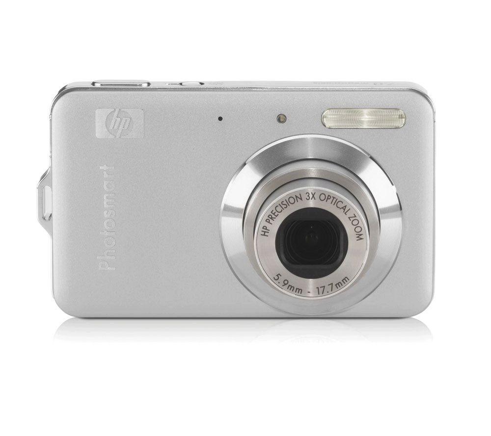 hp photosmart r742 7mp digital camera qvc com rh qvc com