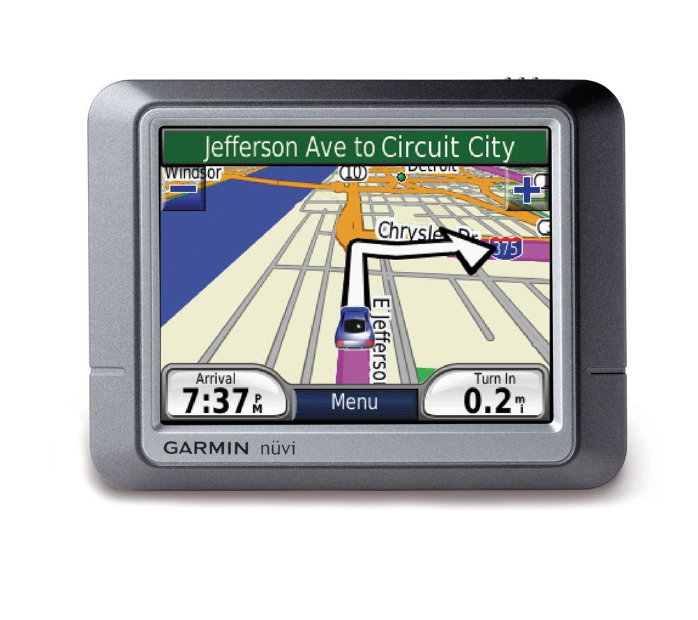 Circuit City Gps Trusted Wiring Diagrams Garmin Nuvi Diagram 260 Portable Navigation Withtext To Speech Page 1 Rh Qvc Com Inilex New Hiking