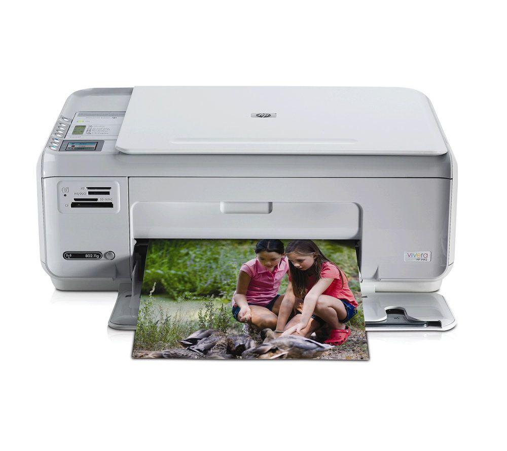 hp photosmart c4385 all in one printer scanneropier qvc com rh qvc com HP Service Manuals HP Pavilion HPE Manual