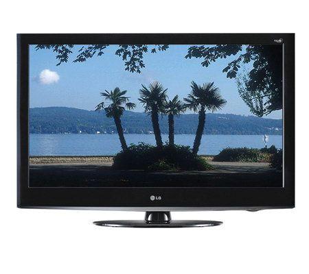 lg 42lh30 42 class 1080p lcd hdtv black qvc com rh qvc com LG 42LH30 42 1080P LCD LG 42LH30 Diagram