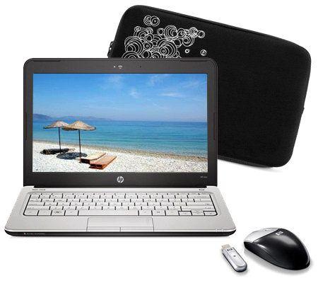hp mini 311 1025nr 11 6 notebook pc kit white swirl qvc com rh qvc com HP Mini 311 Memory Upgrade HP Mini 311 Laptop