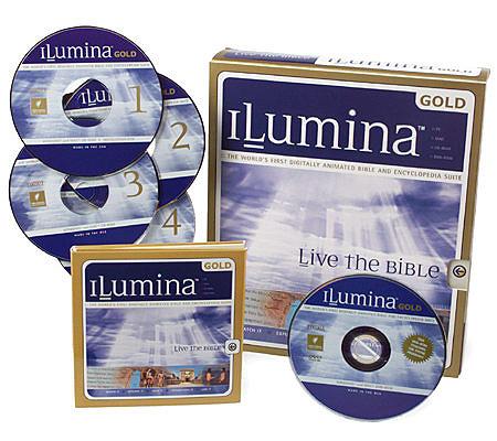 Download Bíblia Ilúmina Gold Gratis | Crack e Serial