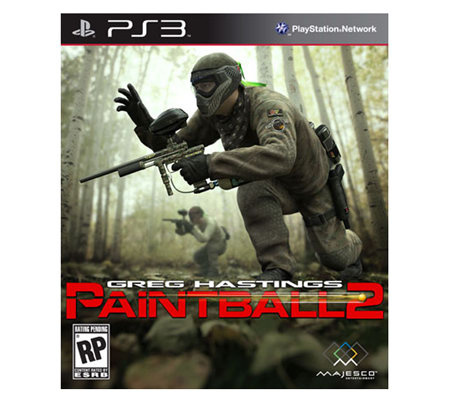 Paintball 2 ps3