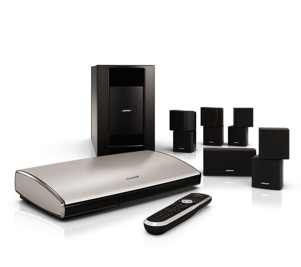bose lifestyle t20 home theater entertainment system w remote qvc com rh qvc com bose t20 installation manual bose t20 troubleshooting
