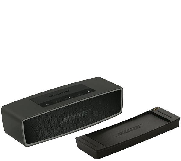 Bose Soundlink Mini Ii Bluetooth Mobile Speaker Page 1 Qvc