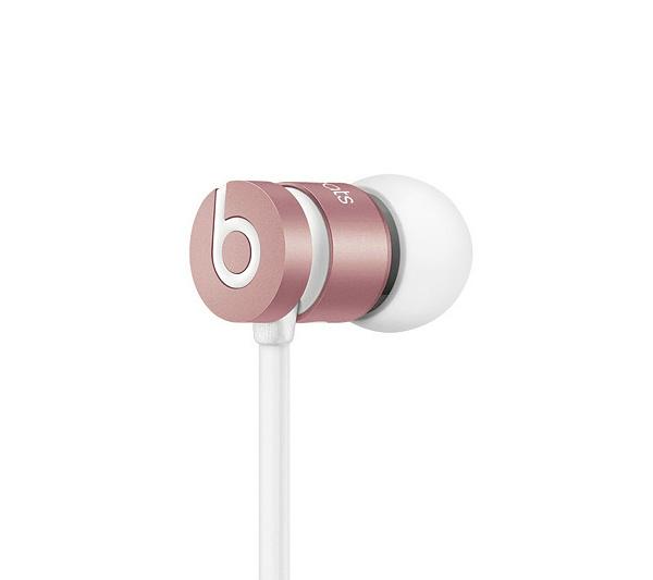 Beats urBeats 2 In-Ear Headphones - Page 1 — QVC.com 7b5f7b0ed1