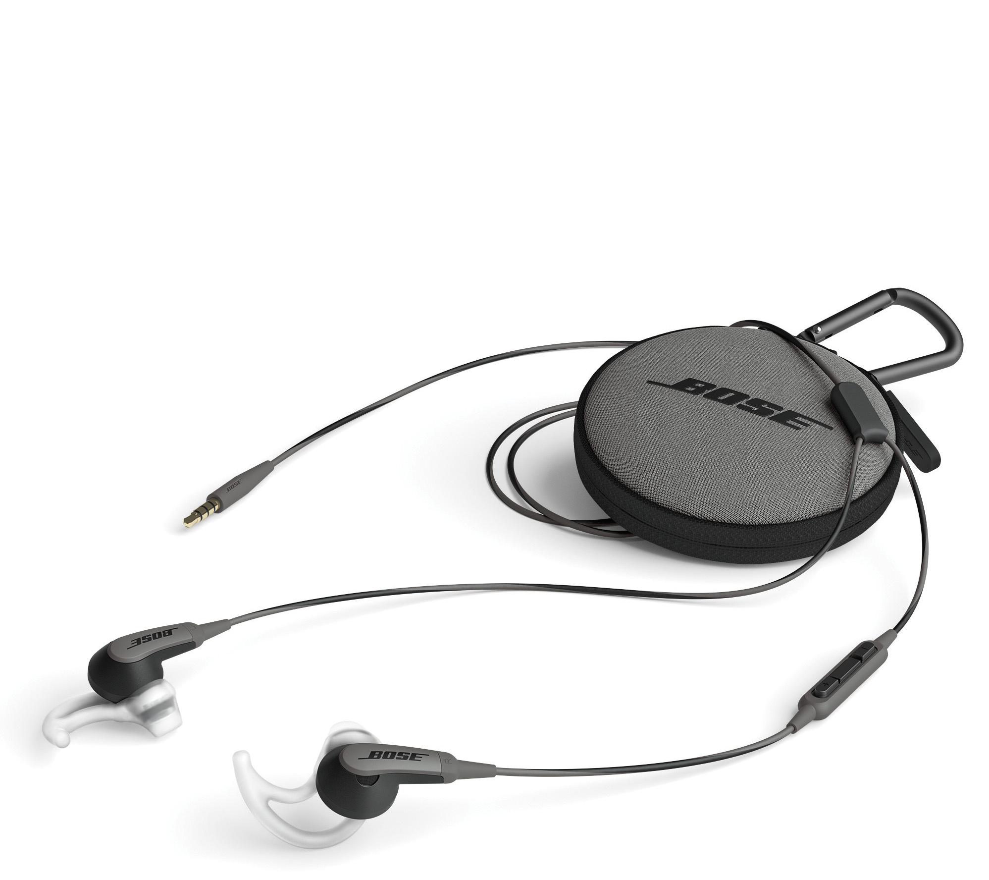 Bose Soundsport In Ear Wired Headphones For Android Page 1 Qvccom