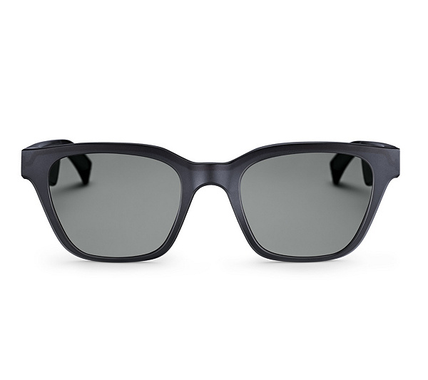 f8df0c152ad Bose Frame Alto Audio Sunglasses with Built-In Speakers   Case. Back to  video