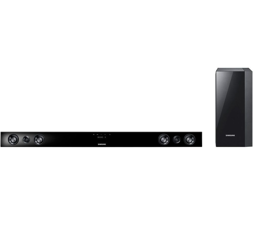 samsung hw d550 3d home theater with 310w soundbar subwoofer qvc com rh qvc com samsung hw-d550 soundbar manual HW-D550 Frequency Response