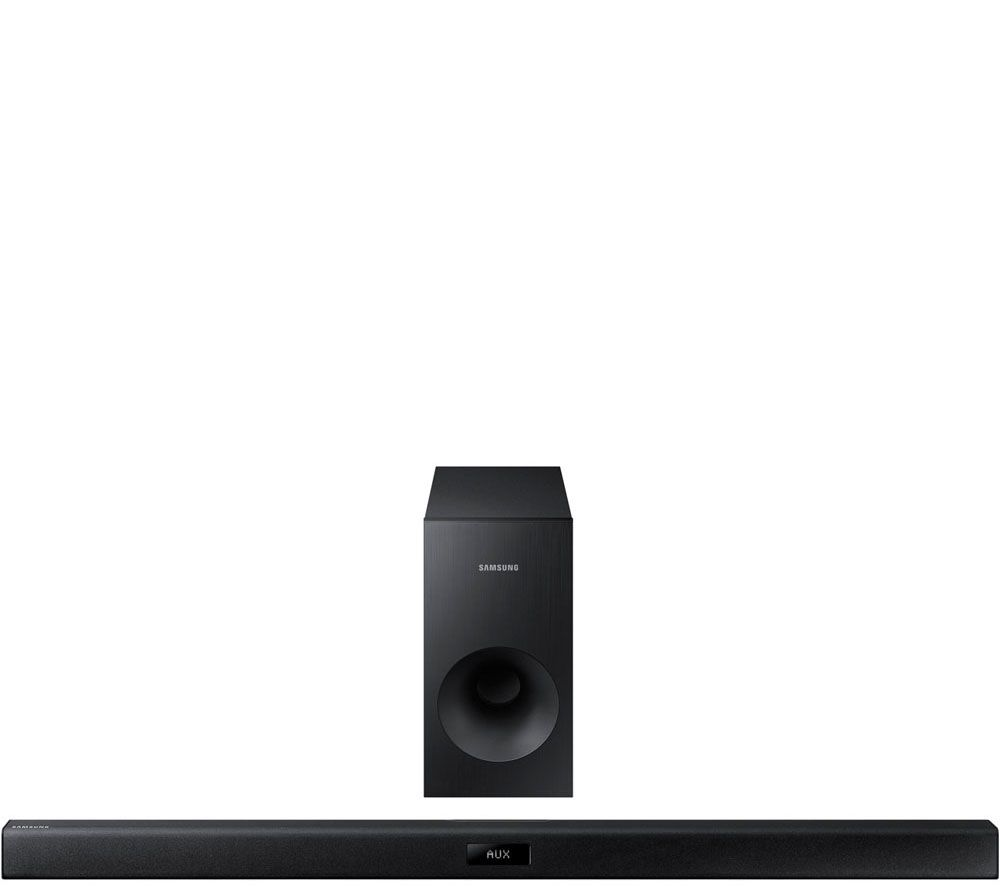 Speakers Wired Qvc Wire Data Coloursoundorgan Electronic Circuit Diagram Samsung 2 1 Channel 120w Bluetooth Soundbar Subwoofer Page Rh Com Bose On Portable