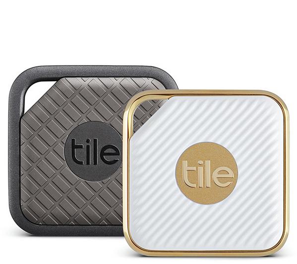 Tile Pro Bluetooth Tracker Combo Pack Qvc