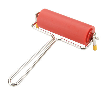 Inky Roller Brayer - Medium