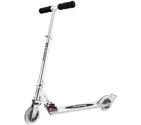 Razor A3 Kick Clear Scooter