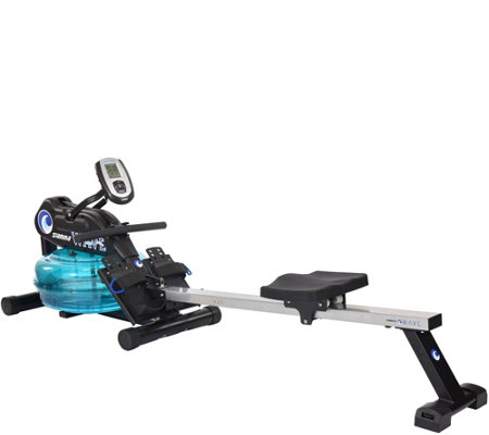 Stamina Wave Water Rowing Machine 1450