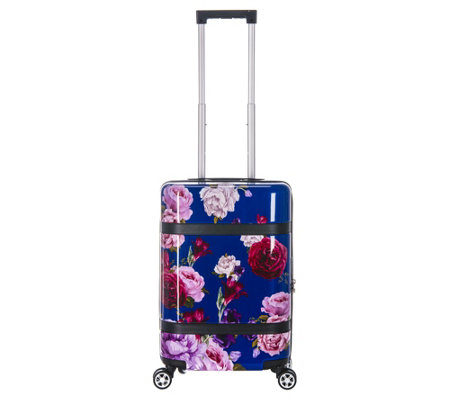 "Triforce Luggage 22"" Spinner - Versailles 22"