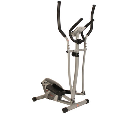 Sunny Health & Fitness Magnetic Elliptical Trainer
