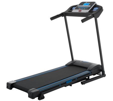 Xterra Tr200 Treadmill