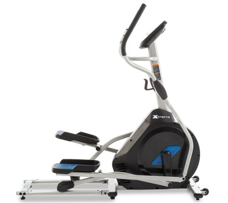 XTERRA FS380 Elliptical