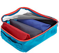 Lug Set of 5 Packing Cubes - Cargo - F12612