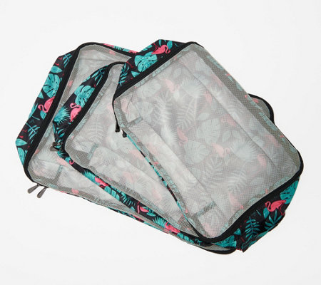 Lug 3-Piece Packing Cubes - Cargo
