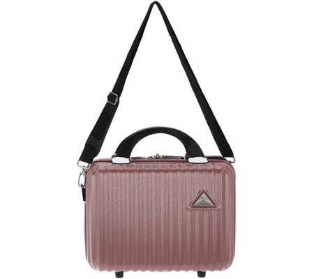 Triforce Luggage Hardside Beauty Case - Sobe