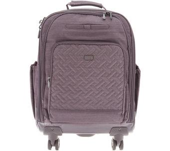 35c5f606f3f5 Rolling Luggage — Luggage — Handbags   Luggage — QVC.com