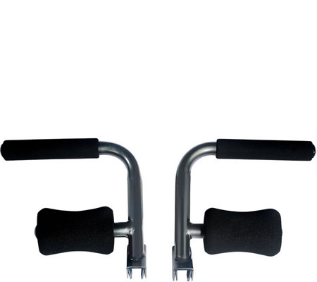 Total Gym Two Piece Wing Attachment