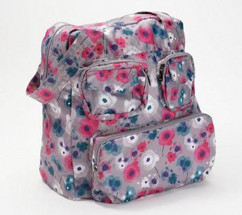 6fb9eb80df5e Lug Travel Bags for Women — Handbags   Luggage — QVC.com