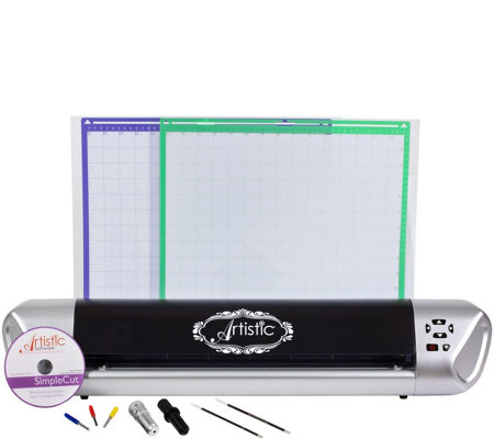 "Janome Artistic Edge 15"" Digital Cutter"