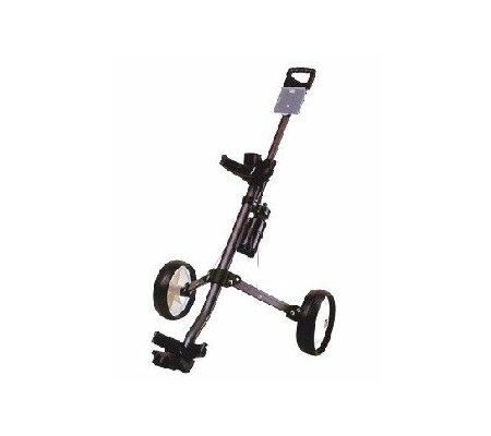 Avalon Golf Cart by Knight Golf — QVC.com on