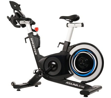 ASUNA 6100 Indoor Cycling Trainer Exercise Bike