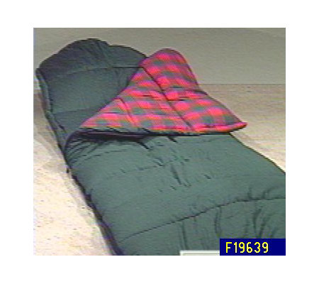 Academy Broadway 4 Lb Extra Long Sleeping Bag