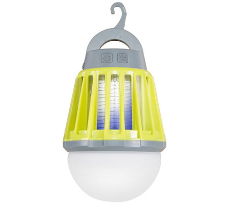 Stansport 2 In 1 Lantern Bug Zapper