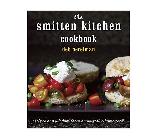"""The Smitten Kitchen"" Cookbook by Deb Perelman"