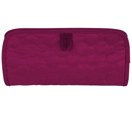 Travelon Jewelry and Cosmetic Clutch