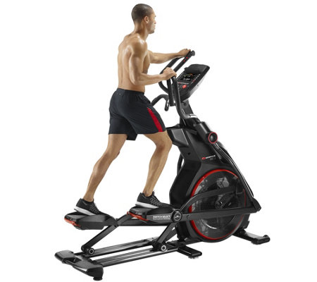 Bowflex Results Bxe116 Elliptical
