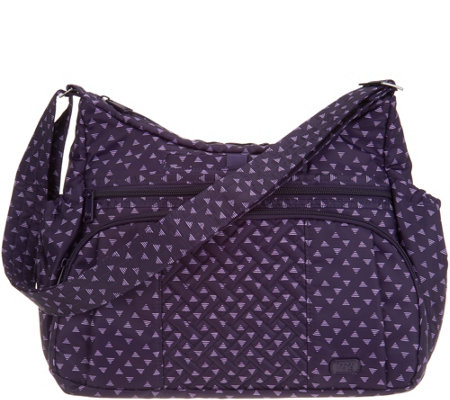 Lug Medium Crossbody - Gallop